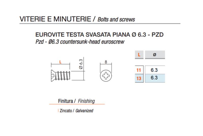 eurovite-countersunk-head-tsp-d-6-3-mm-kit-100