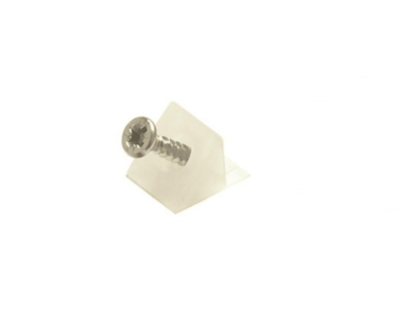 fixture-for-furniture-plastic-with-screws-20mm-kit-da-100